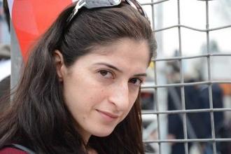 Gazeteci Meşale Tolu'nun eşi serbest bırakıldı