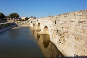 Kadim şehir Tarsus