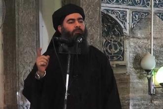 Irak'ta Bağdadi'nin kız kardeşine idam cezası verildi