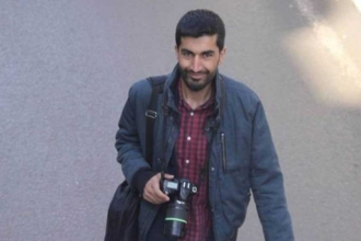 Tutuklu gazeteci Türfent: AİHM süreci takip ediliyor