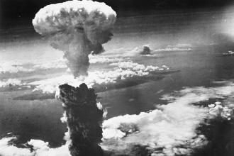 'Şişman adam'ın Nagasaki'yeatılma hikayesi