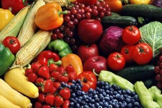 Domatesle birlikte saklanan sebzeler erken bozuluyor