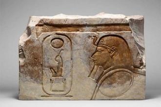 İlk kadın firavun: Hatşepsut