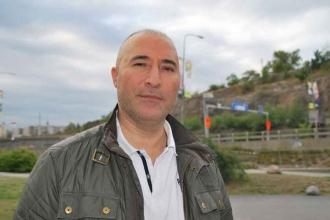 İsveçli vekil Köse: Türkiye'deki gelişmeler çığrından çıktı