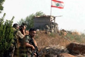'Suriye-Lübnan sınırında el Kaide kalmadı'