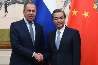 Rusya ve Çin, Kuzey Kore'yi görüştü
