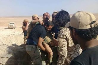Suriye savaş uçağı düşürüldü, pilotu esir alındı