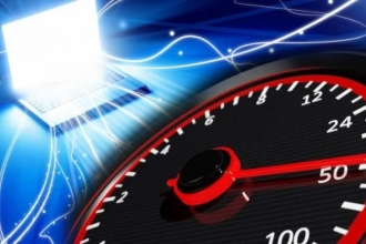 Türkiye geniş bant internet hızında 82. mobilde 28. sırada