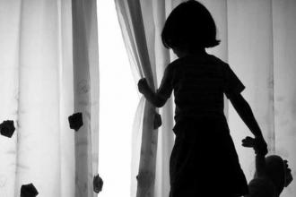 Tecavüz sonucu hamile kalan 10 yaşındaki çocuk doğum yaptı