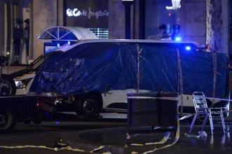 'Terörün nedenleri konusunda yalan söyleyenler sorumludur!'