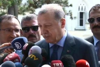 Erdoğan'dan Almanya'daki Türklere: O partilere oy vermeyin
