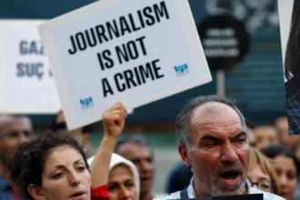 3 aylık medya gözlem raporu: İktidar hapse atmadan duramıyor