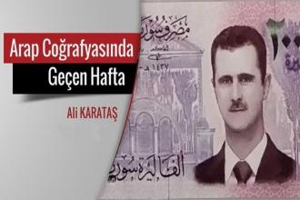Suriye ve Libya'da yeni dönem, yeni hesaplar