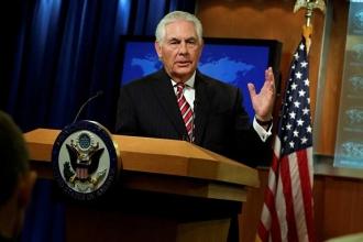 ABD: Büyükelçilik 2 yıldan önce Kudüs'e taşınmaz