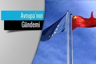 Avrupa emperyalizminin Çin kaygısı