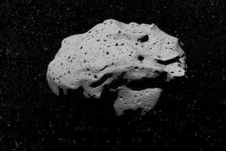 Son yüzyılın en büyük asteroidi Dünya'nın yakınından geçecek