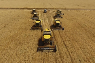 Türkiye tarımda Somali mi oluyor?