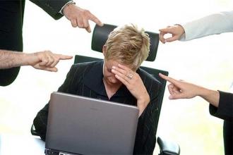 Çalışma yaşamı ile ilgili medyaya en çok yansıyan başlık 'mobbing'