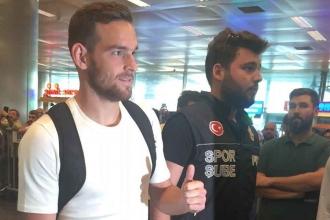Transferde son gün: Janssen Fenerbahçe'de