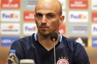 Esteban Cambiasso futbolu bıraktı