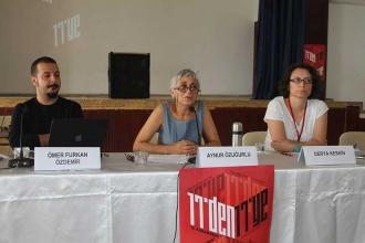 Karaburun Kongresi: Üniversitelerin durumu ele alındı