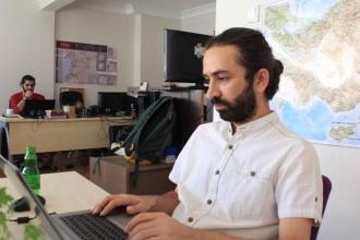 Sendika.Org editörü Demirhan gözaltına alınıp serbest bırakıldı