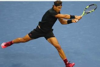 Rafael Nadal 16. grand slam şampiyonluğunu kazandı