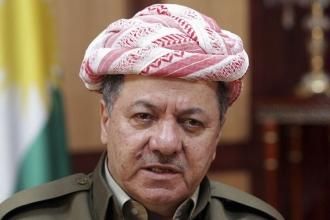 Barzani: Bağımsızlık referandumu yarın yapılacak