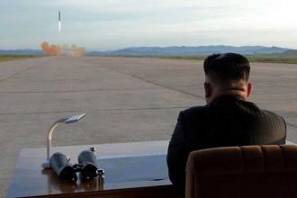 AB, Kuzey Kore'ye yönelik yaptırımları ağırlaştırıyor