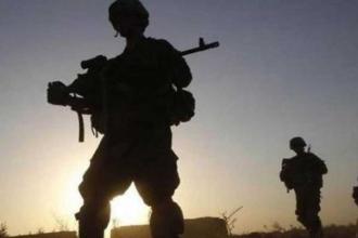 Şırnak'ta bir asker yaşamını yitirdi