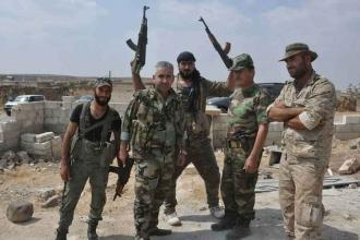 Hama ve İdlib'de 'gerilimi azaltma bölgesi' gerilimi