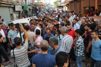 Shoe sewers' resistance across Turkey