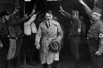 Nazilerin atom bombası programı başarılı mı olmuştu?