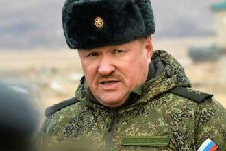 IŞİD Suriye'de Rus generali öldürdü