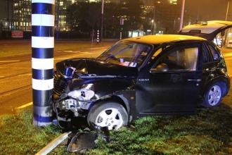City'nin golcüsü Sergio Agüero trafik kazası geçirdi