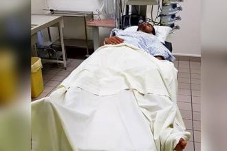 Motosiklet Yarışçısı Kenan Sofuoğlu kaza geçirdi