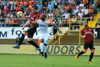 Süper Lig'de goller 'yabancı'lardan