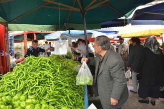 İstanbul'da yıllık zam yüzde 14'ü buldu