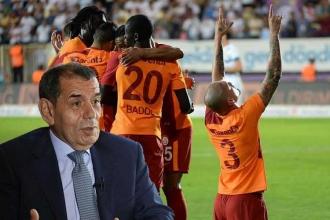 Özbek: Performansımız iyi, rehavete kapılmayacağız