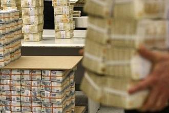 Kısa vadeli dış borç stoku sekiz ayda yüzde 13.9 arttı