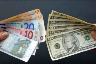 Uluslararası piyasalarda çifte rekor: Dolar 4.03 lira, avro 4.97 lira