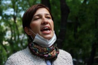 Court ruled that hunger striker Nuriye Gülmen must remain in prison