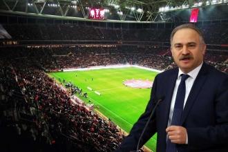 'Türkiye'de futbolu belirli gelir seviyesindekiler izliyor'