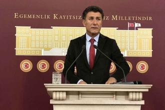 Sarıbal: AKP, 350 bin üreticinin ekmeğiyle oynuyor