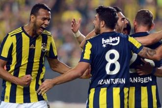 Fenerbahçe derbi öncesi  kayıp yaşamak istemiyor