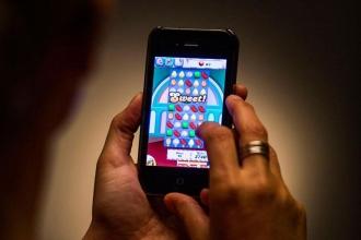 Annelerin yüzde 70'imobil oyun oynuyor