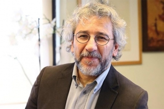 Can Dündar: Last year we campaigned for Aslı and this year for Ahmet