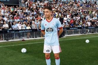 Emre Mor, İspanya'da ilk golünü kaydetti
