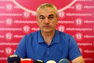 Trabzonspor, teknik direktör Rıza Çalımbay ile anlaştı