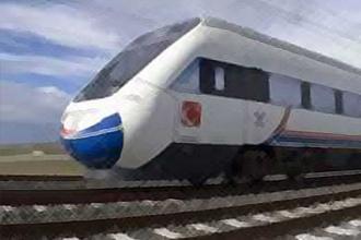 Hızlı Tren Projesi: 350 milyon lira  nerede kullanıldı?